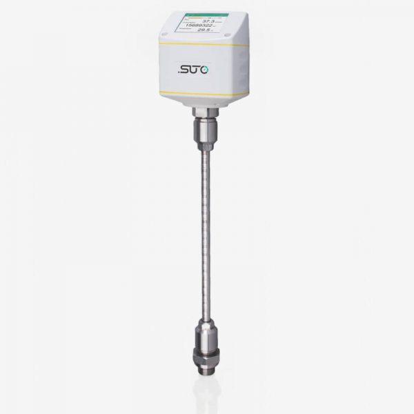 Caudalímetro másico de inserción S401