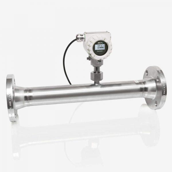 Caudalímetro atex másico para gases (tipo rosca y brida) S452